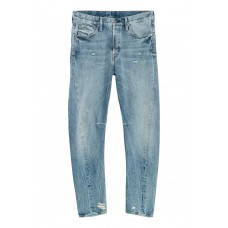 Sculptured Jeans