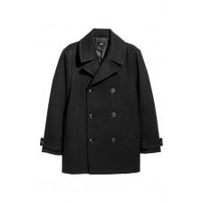 Моряшко палто от габардин