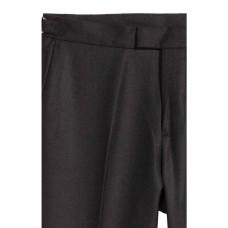 Официален панталон от вълна