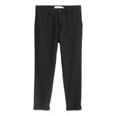 Панталон от памучен бархет