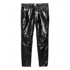 Панталон с покритие от кожа