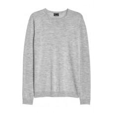 Пуловер от мериносова вълна