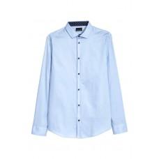 Риза от памук Premium